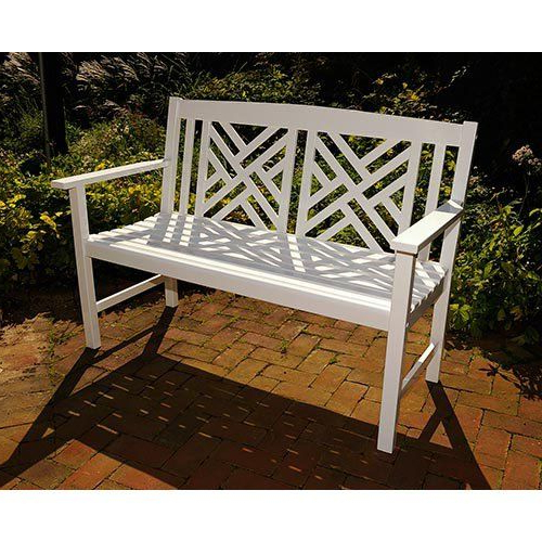 Achla Designs Fretwork 4 Ft (View 9 of 20)