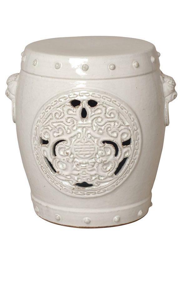 Aloysius Ceramic Garden Stools For Favorite Stools, Garden Stool, Garden Stool Sale, Garden Stools (View 10 of 20)