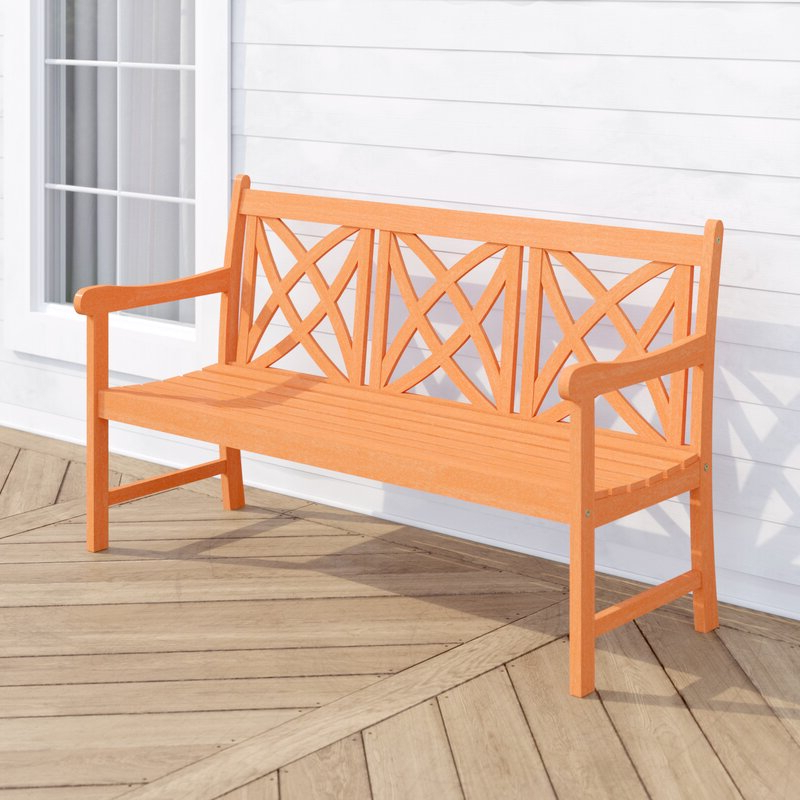 Featured Photo of Avoca Wood Garden Benches