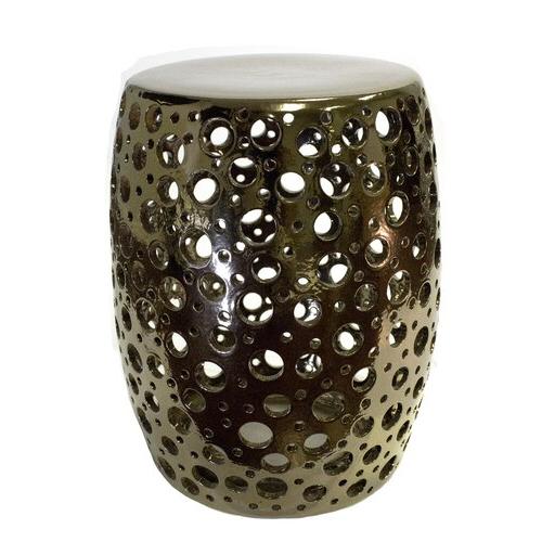 Beker Ceramic Garden Stool Pertaining To 2019 Irwin Blossom Garden Stools (View 3 of 20)
