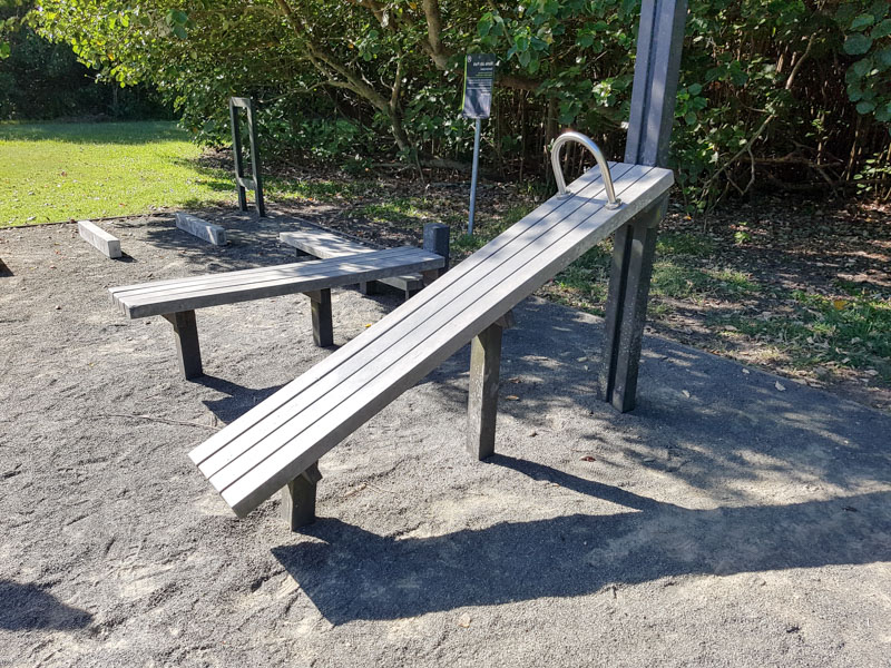Best And Newest Norrie Job Park Outdoor Gym, Coolum Beach (View 16 of 20)