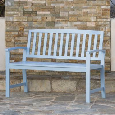 Birch Lane With Preferred Shelbie Wooden Garden Benches (View 16 of 20)