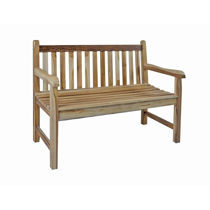 Featured Photo of Hampstead Heath Teak Garden Benches