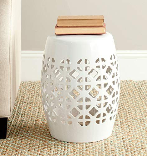 Current Pin On Home Office In Wurster Ceramic Drip Garden Stools (View 19 of 20)