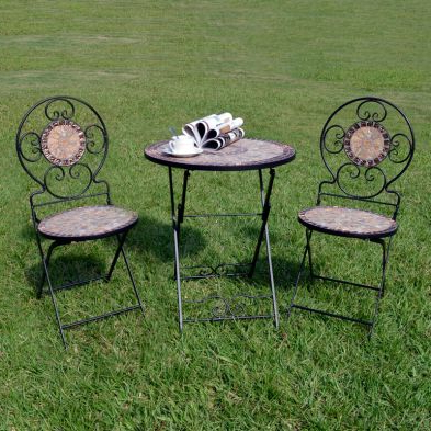 Discount Prices Uk; Huge With Most Recent Messina Garden Stools Set (set Of 2) (View 14 of 20)