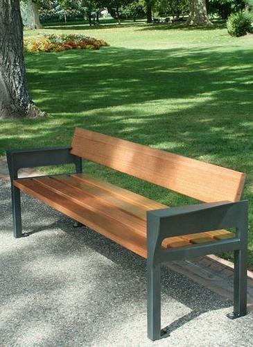제품 디자인 Intended For Michelle Metal Garden Benches (View 5 of 20)