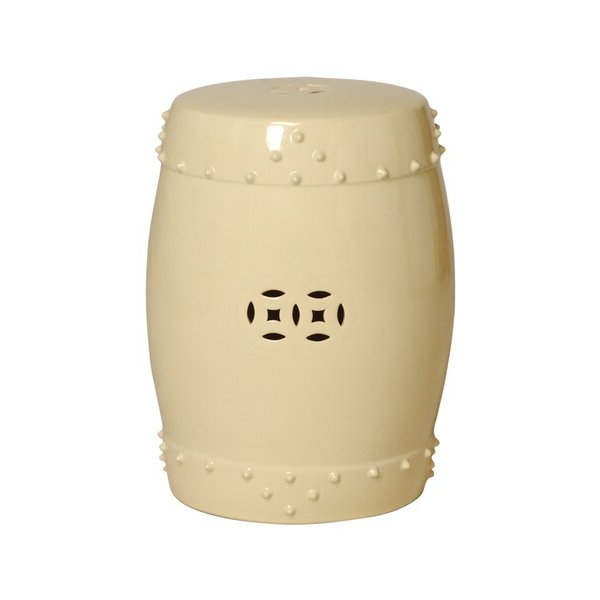 Featured Photo of Engelhardt Ceramic Garden Stools