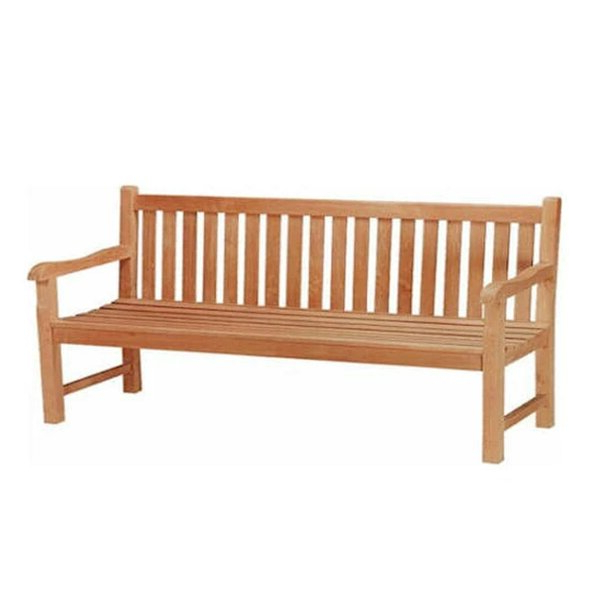 Famous Krystal Ergonomic Metal Garden Benches Inside 4 Seater Outdoor Bench (View 15 of 20)