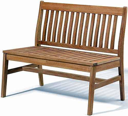 Famous The Best Garden Benches Reviewed In (View 13 of 20)