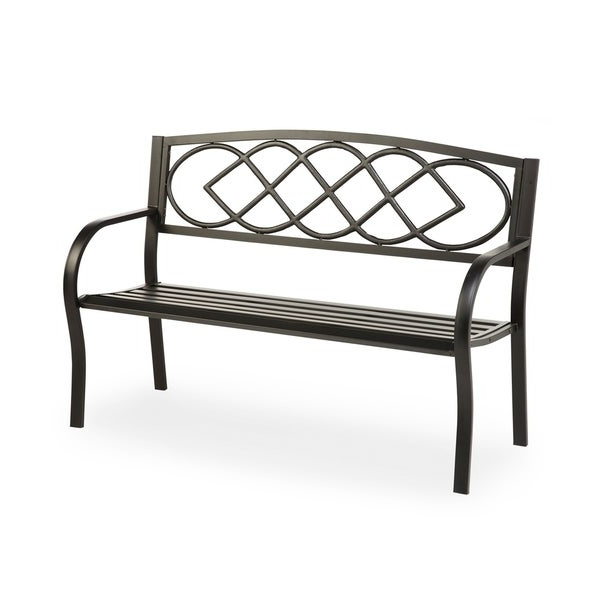 Famous Tree Of Life Iron Garden Benches Within Top Product Reviews For Tree Of Life Metal Garden Bench (View 19 of 20)