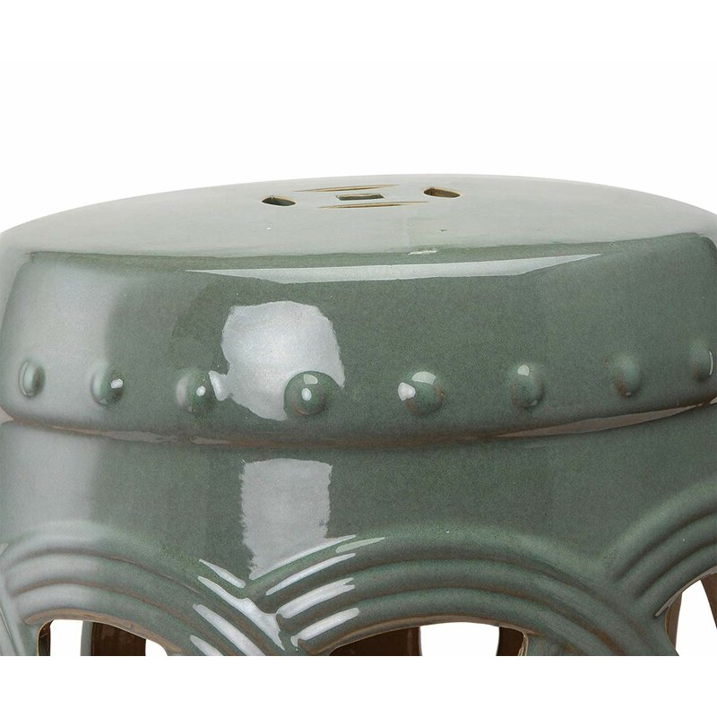 Fashionable Harwich Ceramic Garden Stool With Harwich Ceramic Garden Stools (View 4 of 20)
