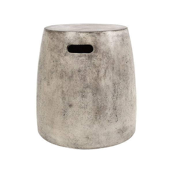 Favorite Tufan Cement Garden Stools In Concrete Stool (View 10 of 20)