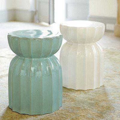 Garden Stool, Living For Ceramic Garden Stools (View 16 of 20)