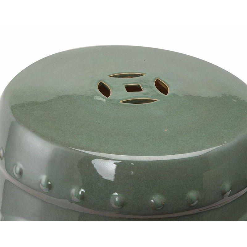 Harwich Ceramic Garden Stool For Popular Harwich Ceramic Garden Stools (View 7 of 20)