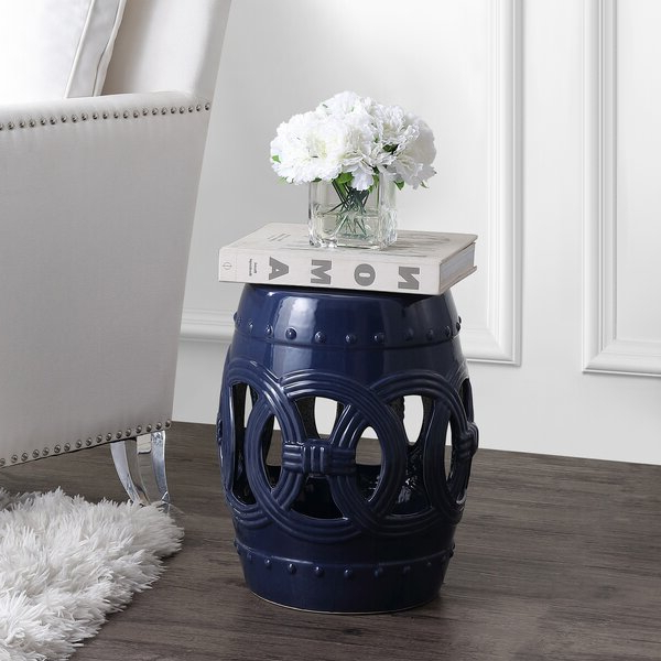 Helm Imperial Heavens Garden Stools With 2020 Chinese Ceramic Stool (View 3 of 20)