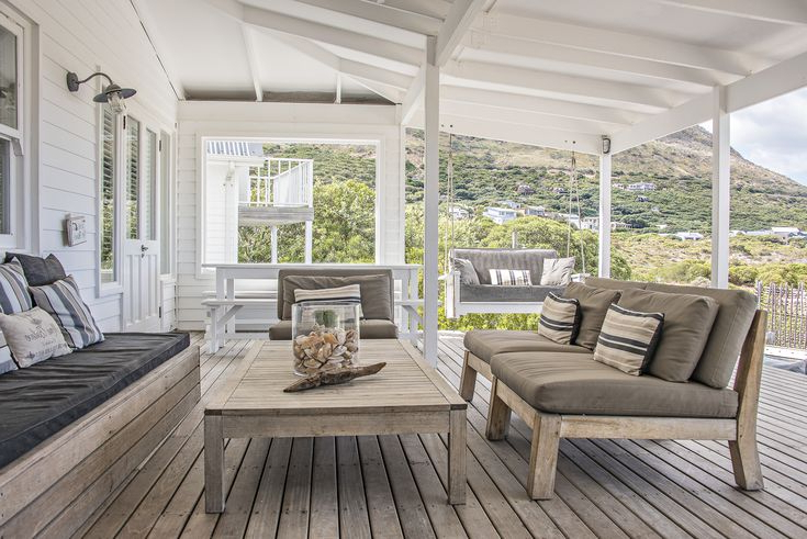 How To Clean And Care For Wood Garden Furniture Regarding Fashionable Walnut Solid Wood Garden Benches (View 11 of 20)