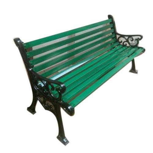 Ishan Steel Park Benches With Regard To Famous Outdoor Mild Steel Garden Bench (View 11 of 20)