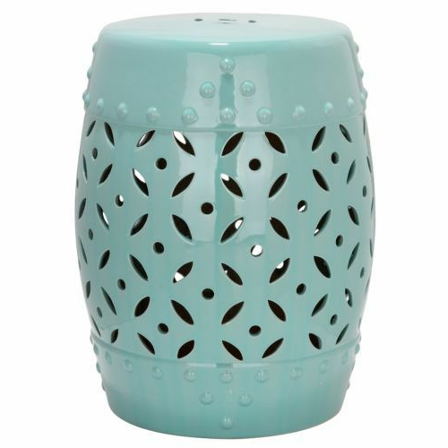 Kelston Ceramic Garden Stools For Fashionable Garden Stools For Sale (View 12 of 20)