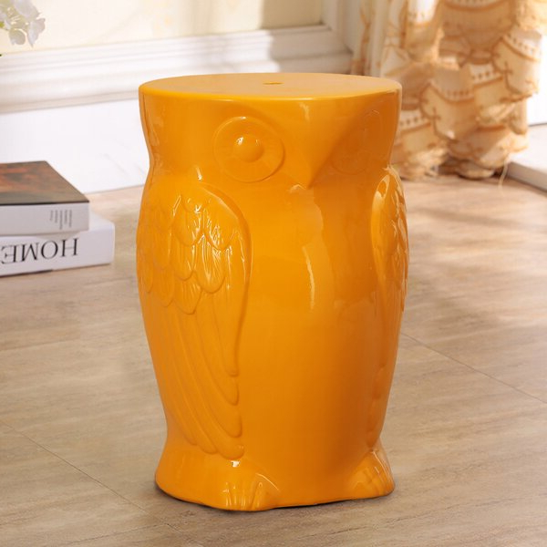 Featured Photo of Beckemeyer Ceramic Garden Stools