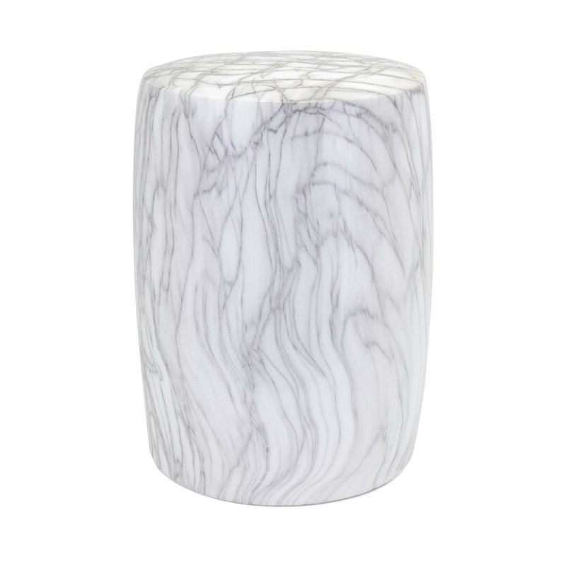 Most Popular Wawona Ceramic Cylindrical Garden Stool Intended For Bonville Ceramic Garden Stools (View 17 of 20)