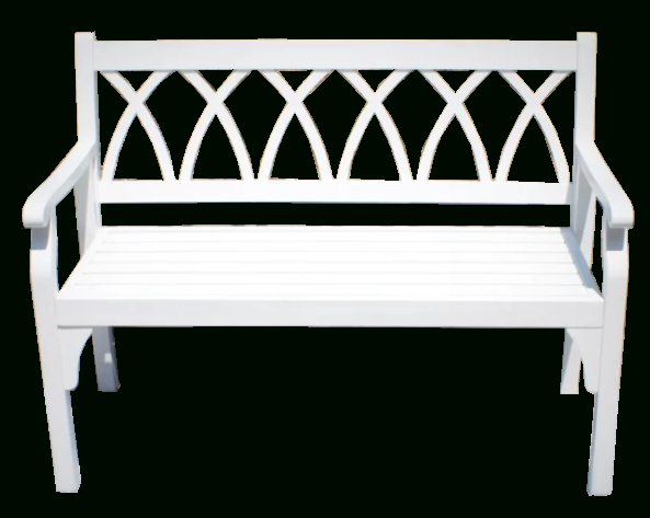 Most Recently Released Ismenia Checkered Outdoor Cast Aluminum Patio Garden Bench Inside Ismenia Checkered Outdoor Cast Aluminum Patio Garden Benches (View 11 of 20)
