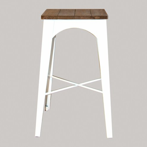 "Most Recently Released Messina Garden Stools Set (set Of 2) In Messina 27"" Bar Stool (View 12 of 20)"