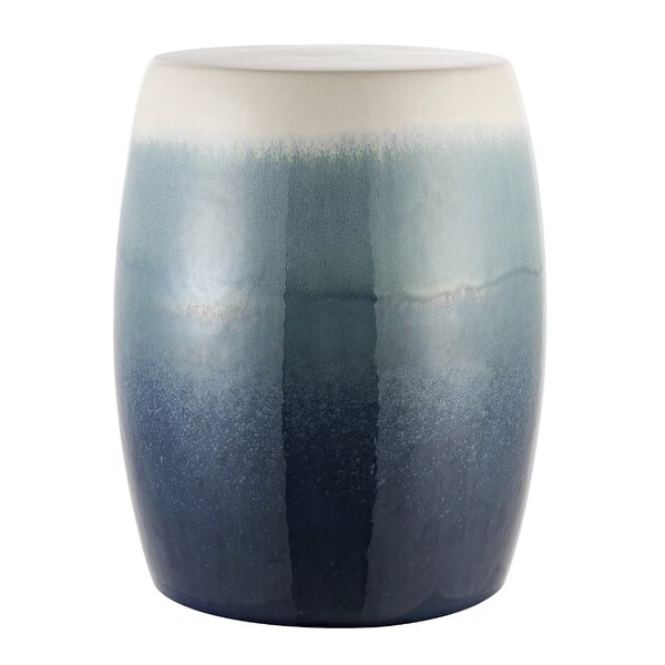 Most Up To Date Aphrodite Ceramic Garden Stool Within Fifi Ceramic Garden Stools (View 4 of 20)