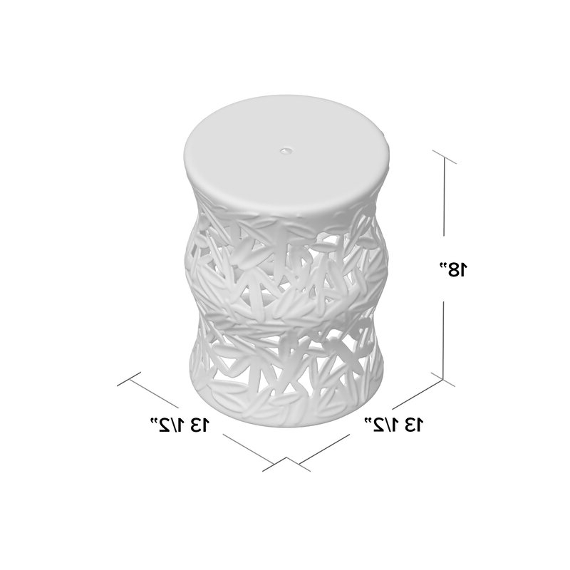 Most Up To Date Swanson Ceramic Garden Stools With Swanson Ceramic Garden Stool (View 5 of 20)