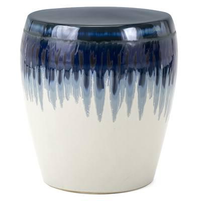 Murphy Ceramic Garden Stool & Reviews (View 18 of 20)