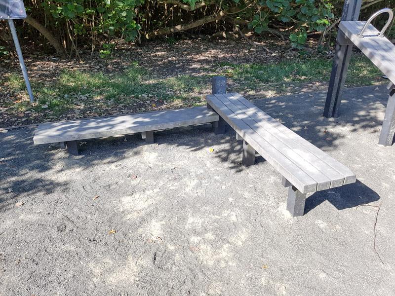 Norrie Metal Garden Benches Regarding 2020 Norrie Job Park Outdoor Gym, Coolum Beach (View 20 of 20)