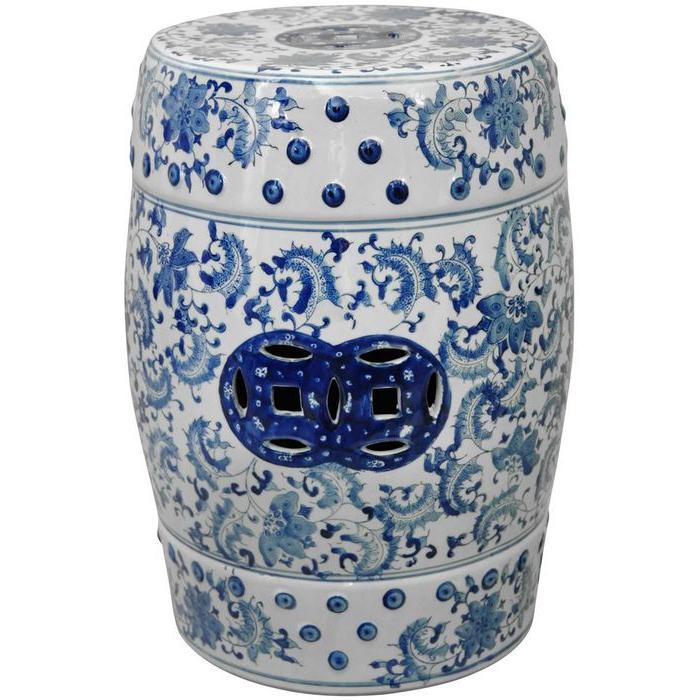 Oriental Unlimited Oriental Furniture 18 In (View 11 of 20)