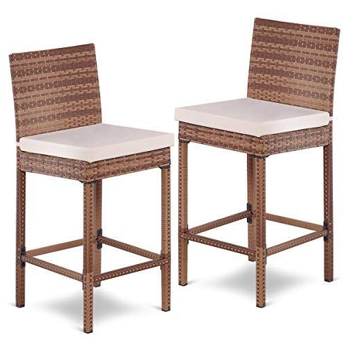 Patio Bar Stools (View 9 of 20)