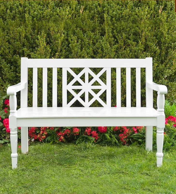Pin On Work Regarding Well Liked Amabel Patio Diamond Wooden Garden Benches (View 13 of 20)
