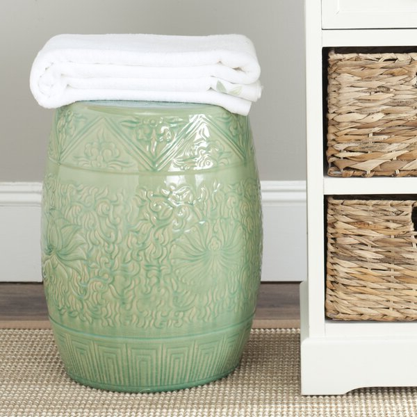 Featured Photo of Lavin Ceramic Garden Stools