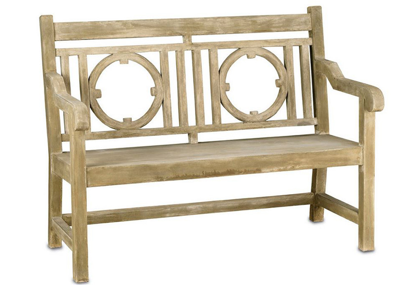 Preferred 20 Captivating Rustic Benches (View 18 of 20)