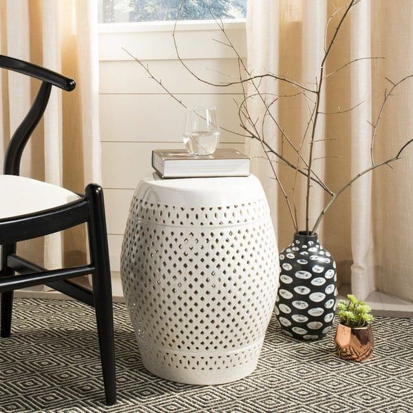Recent Maci Tropical Birds Garden Stools With Overstock: Online Shopping – Bedding, Furniture (View 20 of 20)