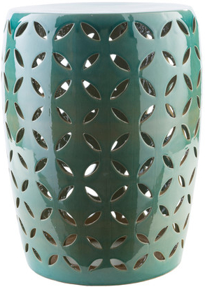 Shop The World's Largest Collection Of In Wurster Ceramic Drip Garden Stools (View 14 of 20)