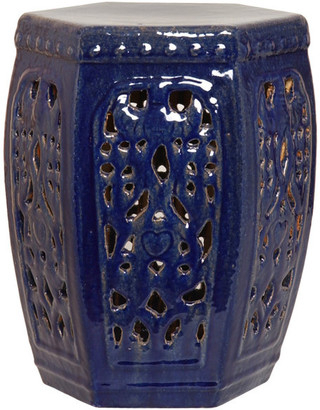 Shop The World's Largest Collection Of Intended For Most Recent Fifi Ceramic Garden Stools (View 13 of 20)