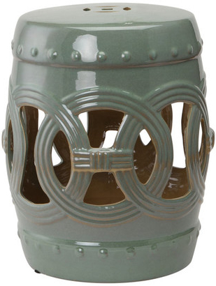 Shop The World's Largest Collection Of Regarding Wurster Ceramic Drip Garden Stools (View 15 of 20)