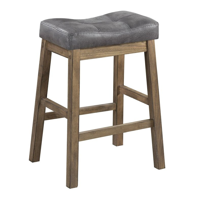 Standwood Metal Garden Stools Throughout Widely Used Stanwood Counter & Bar Stool (View 19 of 20)