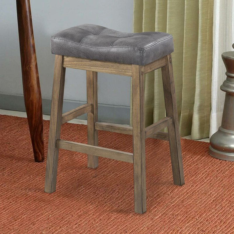 Stanwood Counter & Bar Stool Pertaining To Well Liked Standwood Metal Garden Stools (View 3 of 20)