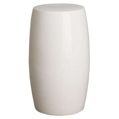Swanson Ceramic Garden Stools Within Popular 13 In – Emissary – The Home Depot (View 12 of 20)