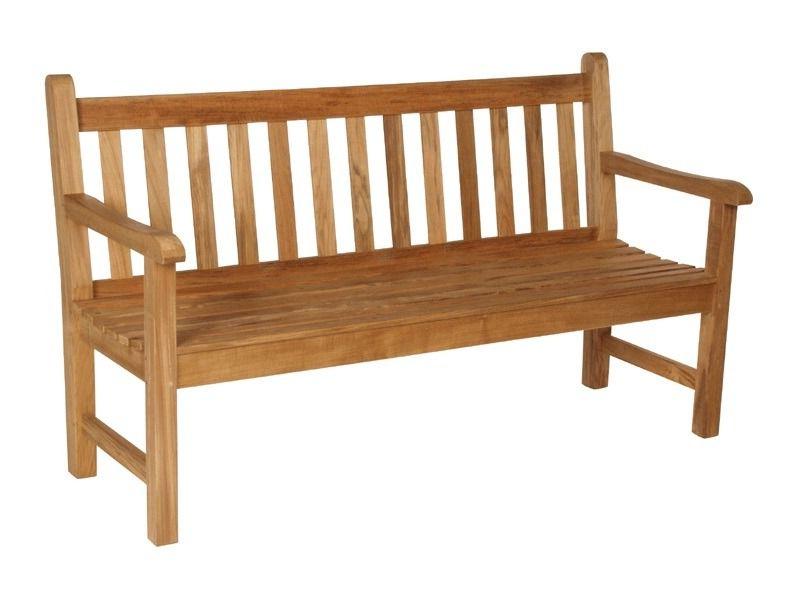 Featured Photo of Coleen Outdoor Teak Garden Benches