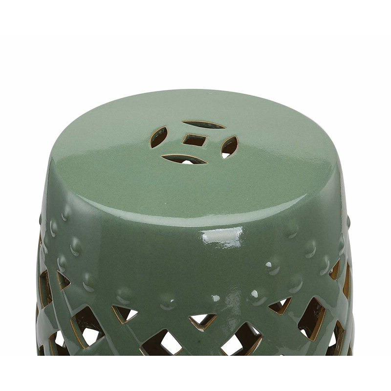 Tillia Ceramic Garden Stool Within 2020 Tillia Ceramic Garden Stools (View 19 of 20)