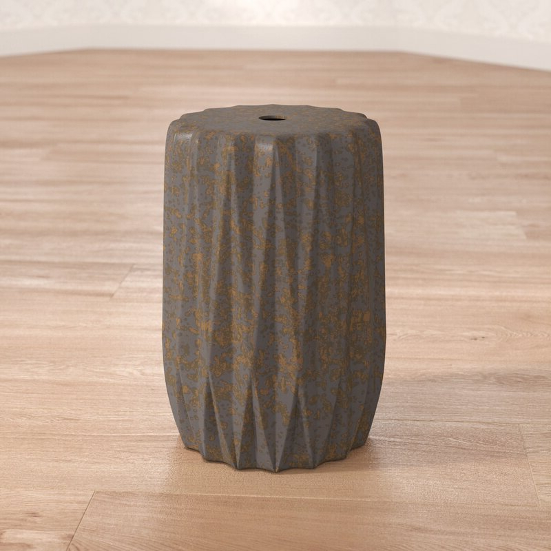 Trendy Horsforth Garden Stool For Horsforth Garden Stools (View 5 of 20)