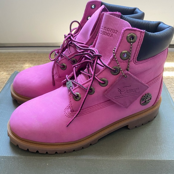 Trendy Timberland (susan G (View 11 of 20)