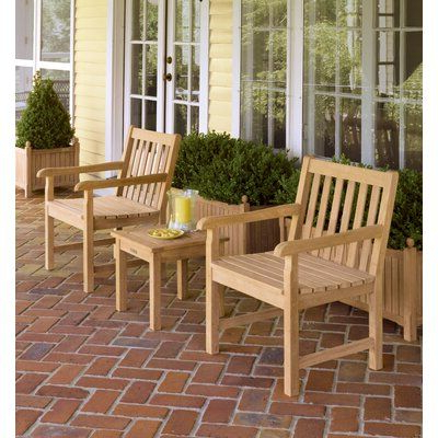 Wayfair In Throughout Widely Used Harpersfield Wooden Garden Benches (View 15 of 20)