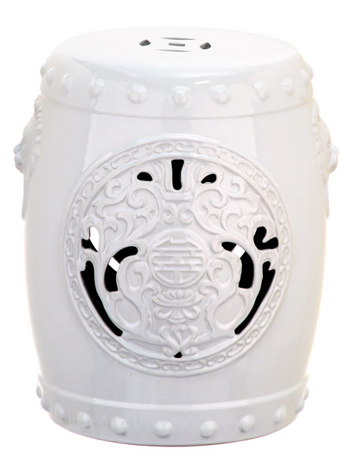Well Known Acs4533a Garden Stools – Safavieh Pertaining To Dragon Garden Stools (View 15 of 20)