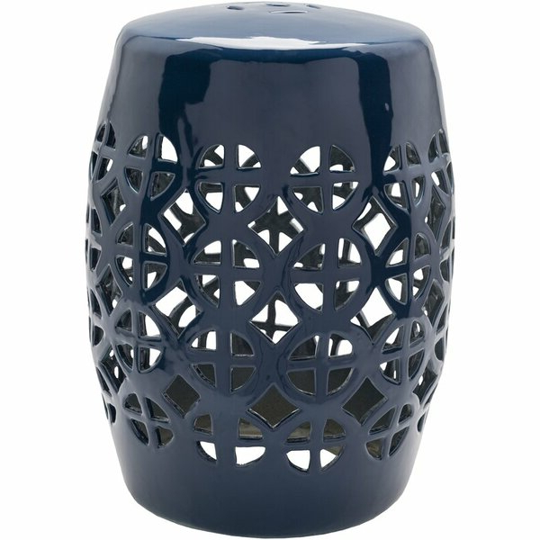 Well Known Garden Stools Pertaining To Holbrook Ceramic Garden Stools (View 17 of 20)
