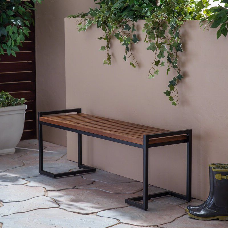 Featured Photo of Ossu Iron Picnic Benches